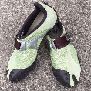 Puma Mostror Sneakers